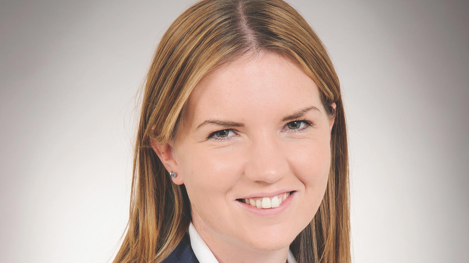 Lianne Lawson, construction manager, Willmott Dixon