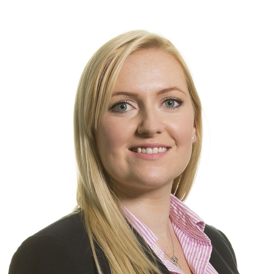 Sarah Wales, Bond Dickinson