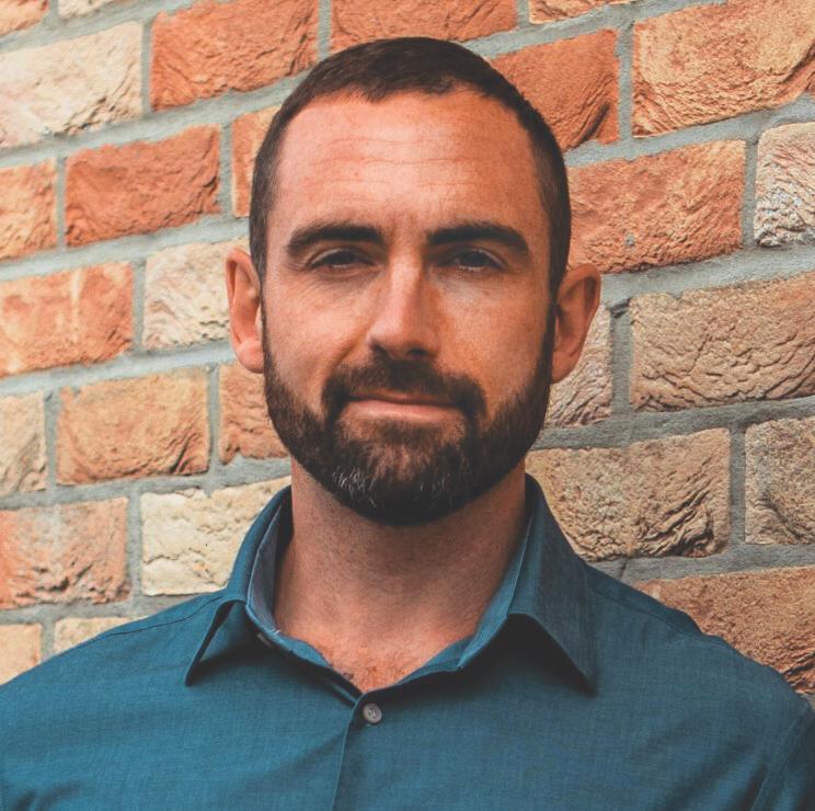Scott Bibby, CoreHaus