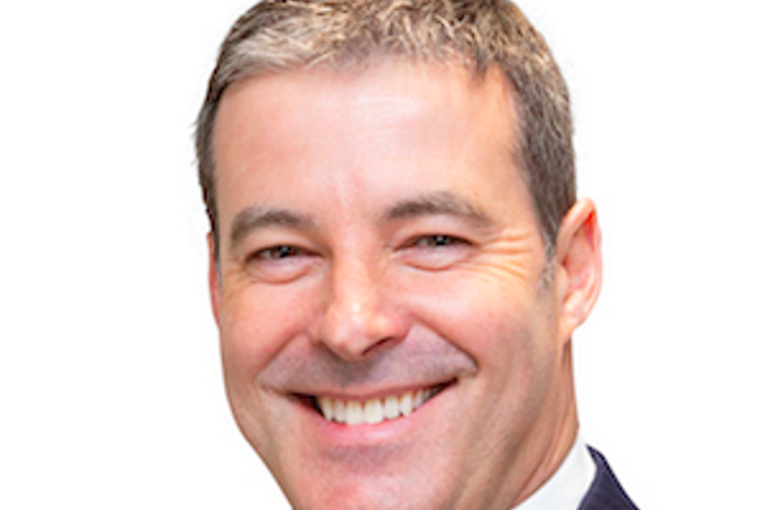 Richard Robinson Atkins CEO