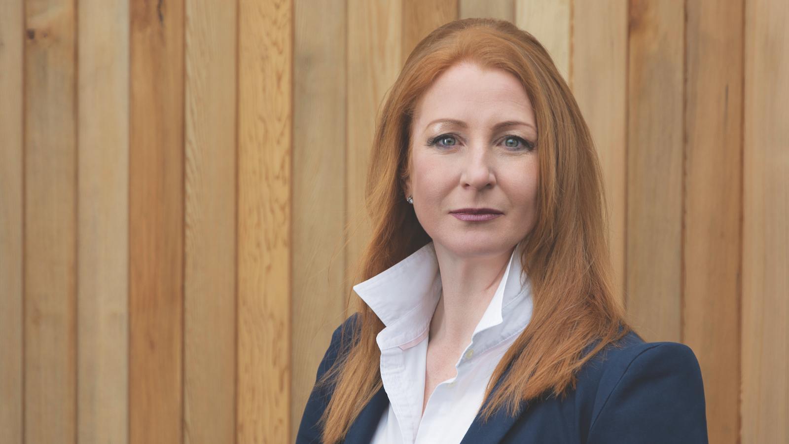 Emma Hayes, Digital Built Consultants, Republic of Ireland. Image: Illustratedman