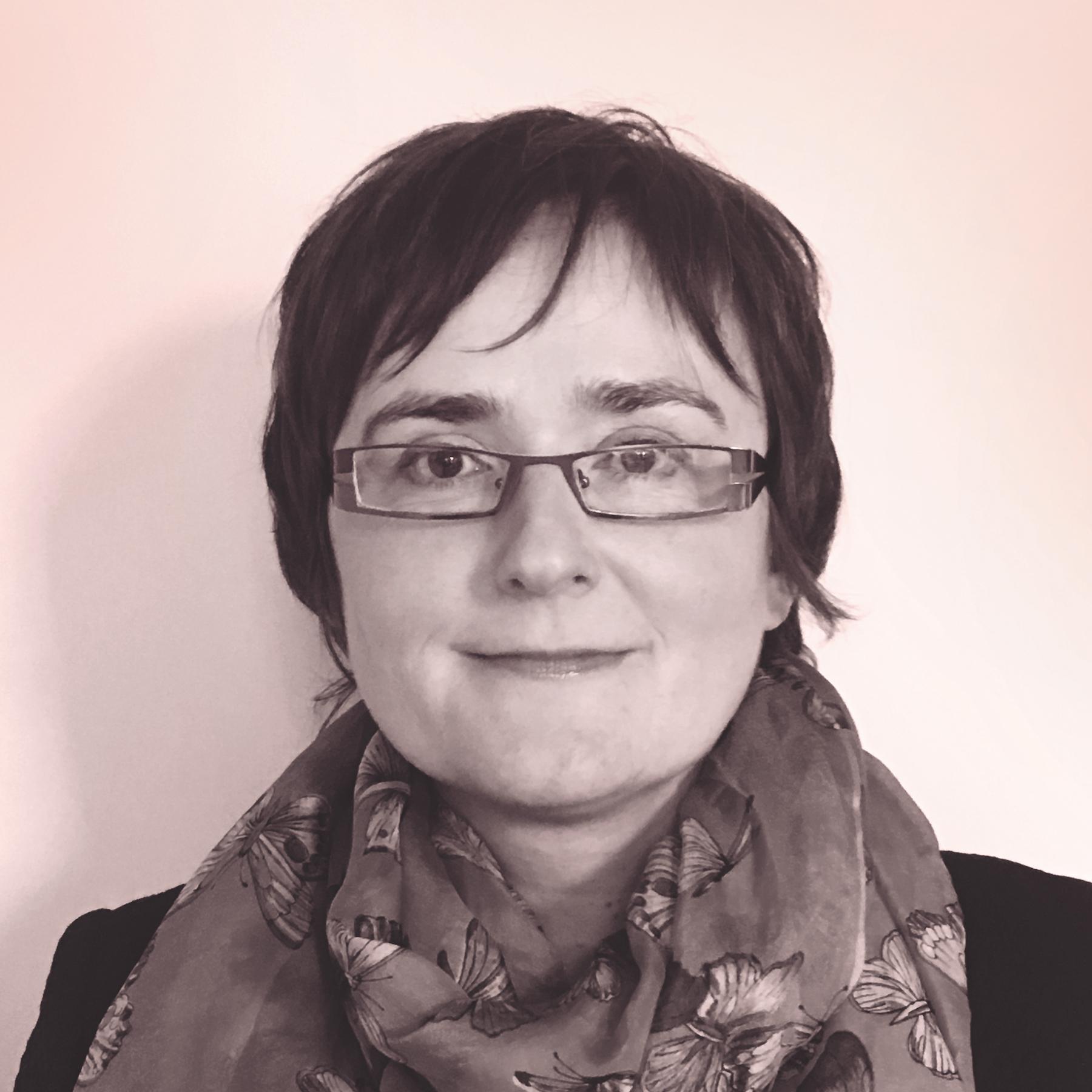 Ewa Bazydlo, James Latham Group