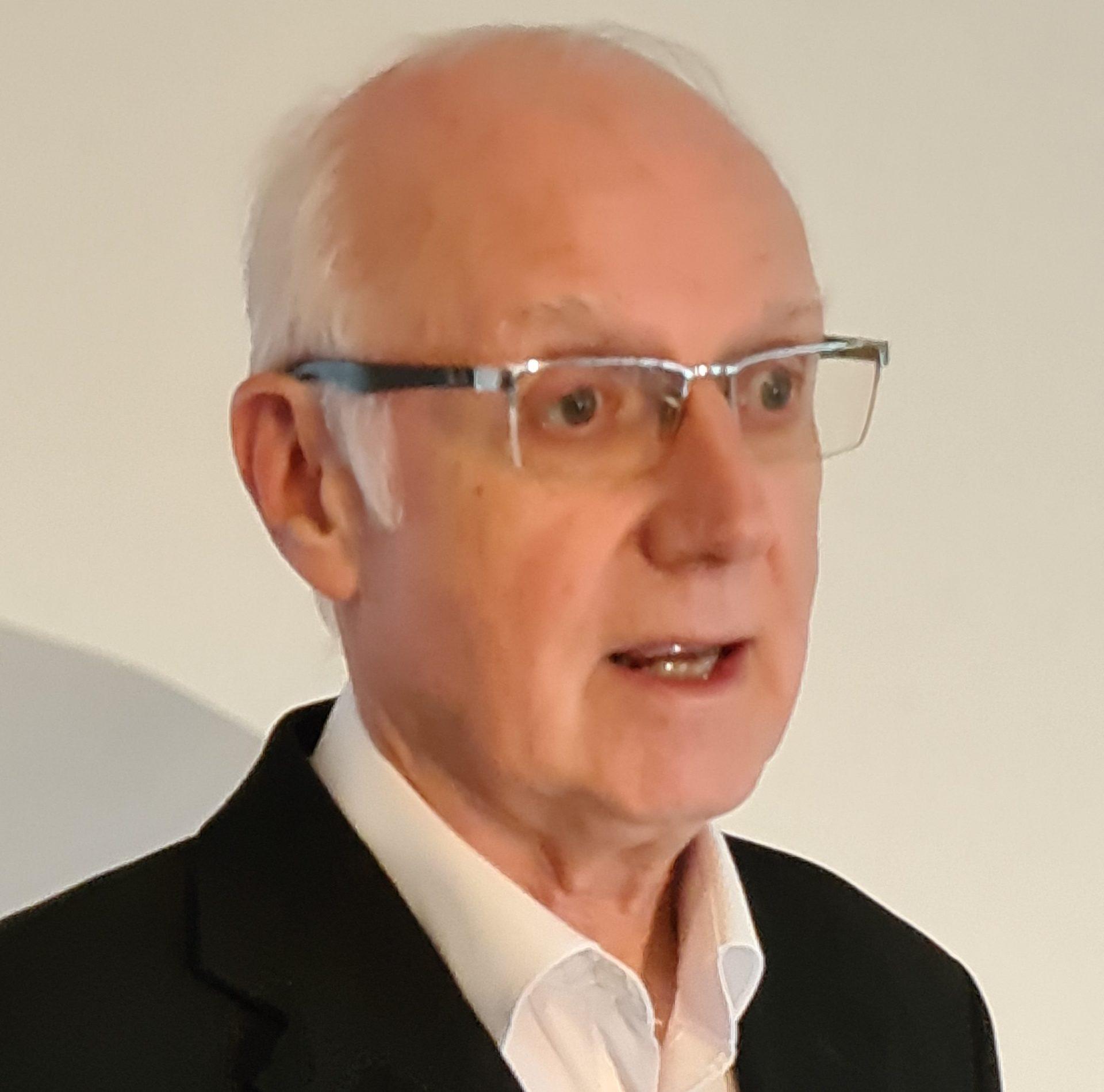 Richard Ormerod, Elecosoft