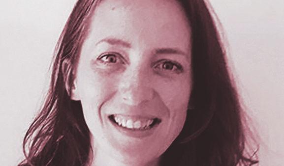 Claire Mullen, Sir Ian Dixon scholar
