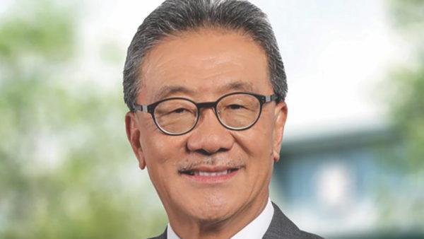 Datuk Seri Michael Yam FCIOB