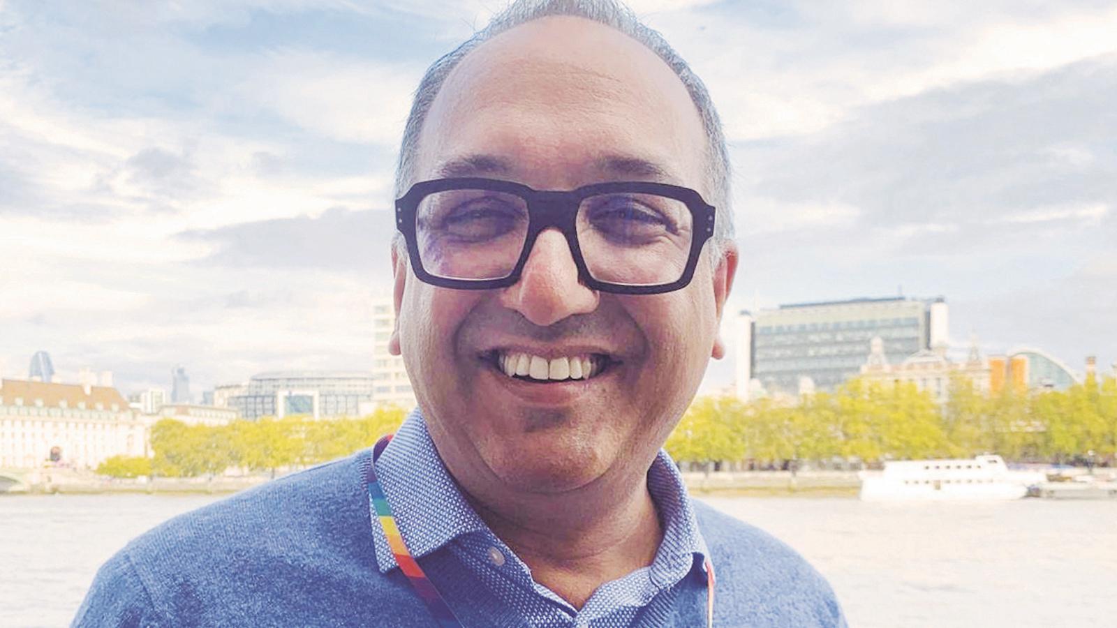 Alan McKenzie – project design manager, BDP