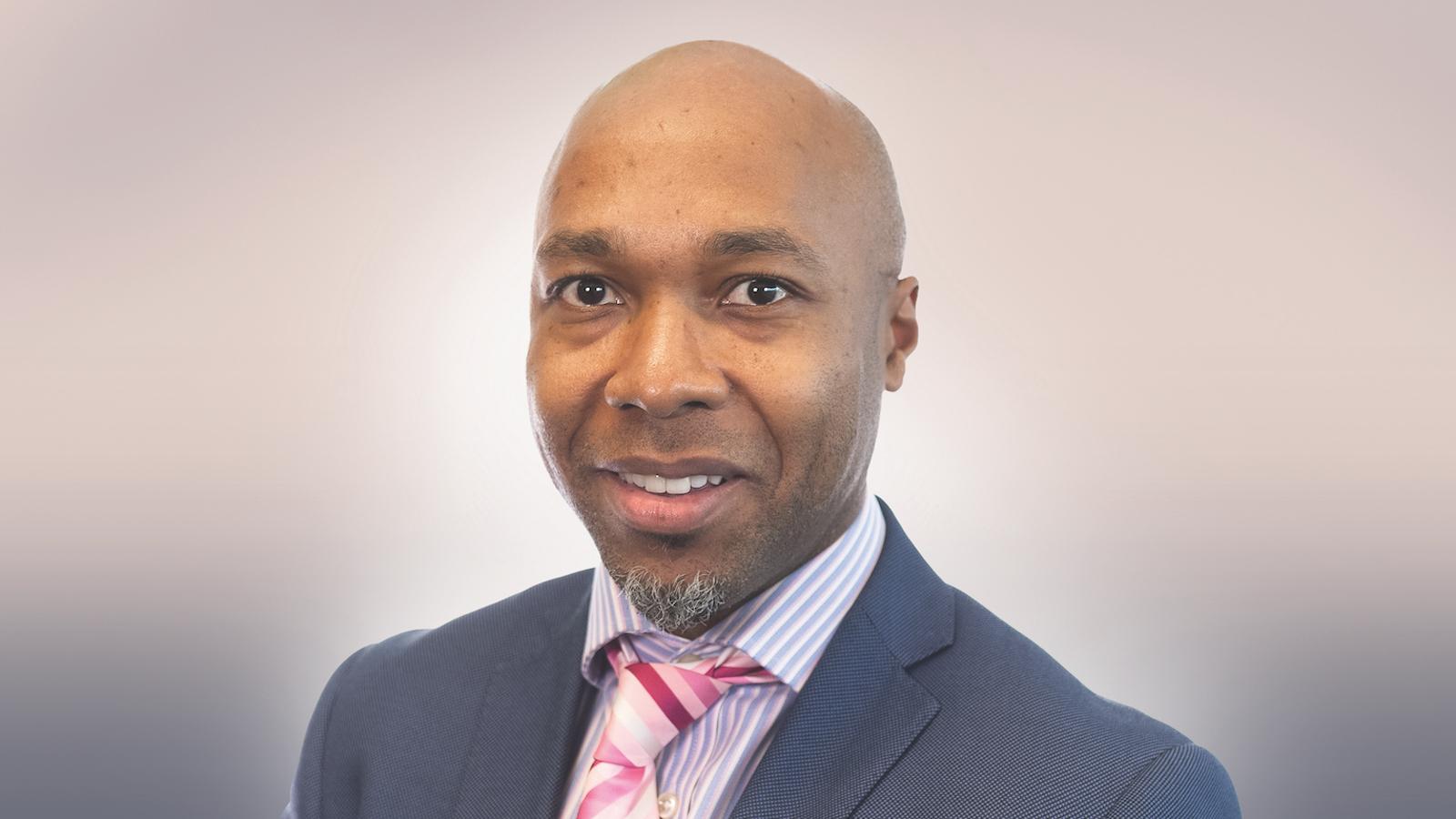Dean Jones – director for strategic projects at Cranfield University