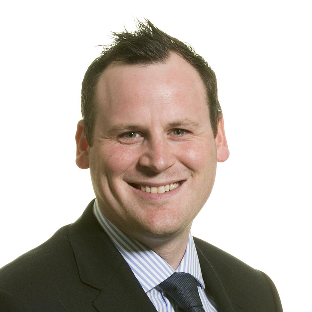 Alan Kennedy is an associate at law firm Womble Bond Dickinson