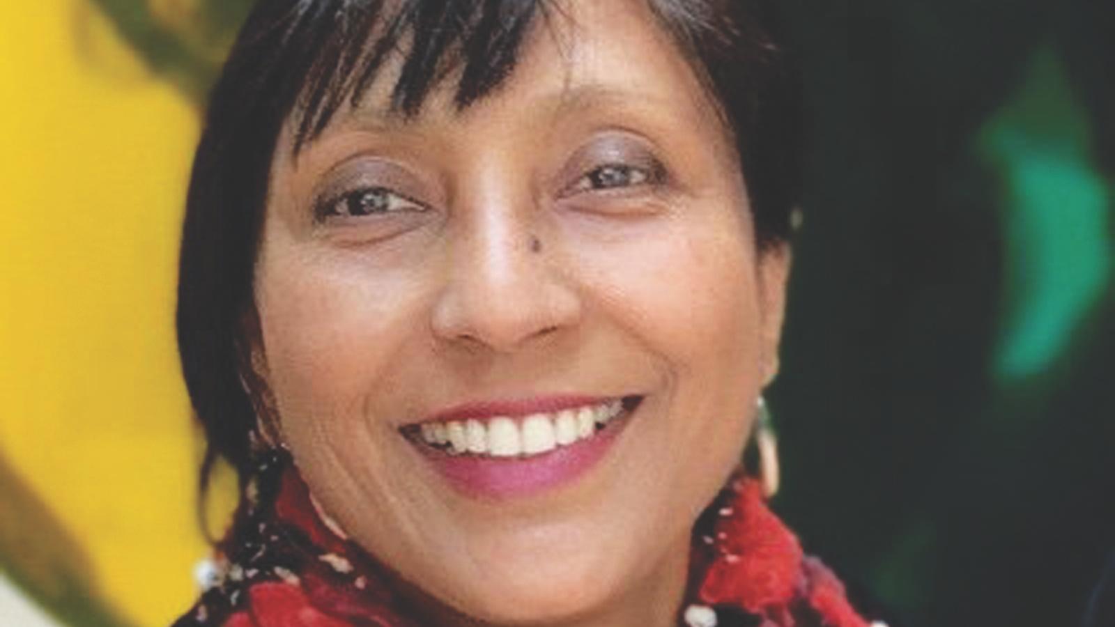 Sumita Singha – architect, author and academic
