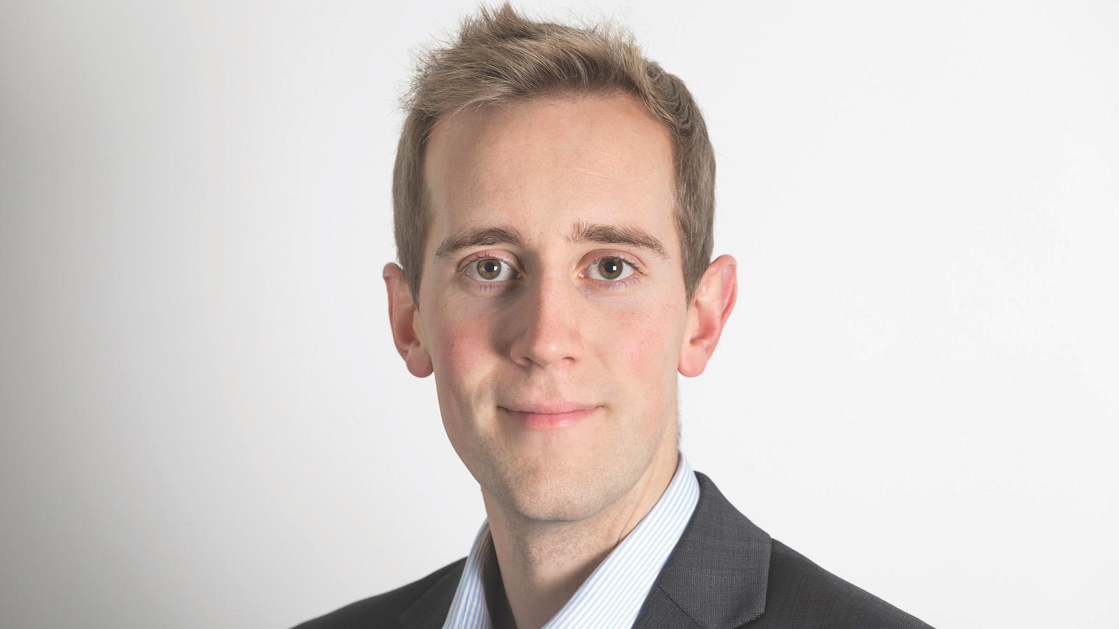 Andrew Mather –associate in strategic sustainability, Ramboll UK