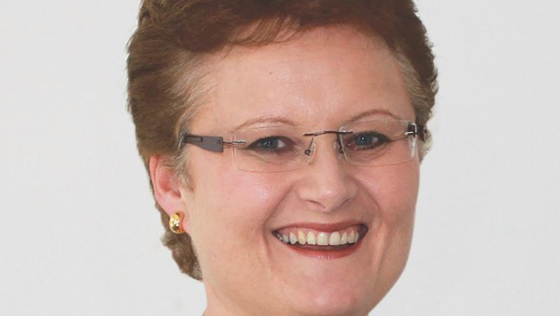 Julia Barrett – chief sustainability officer, Willmott Dixon