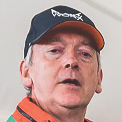 Rob Oliver, CEA