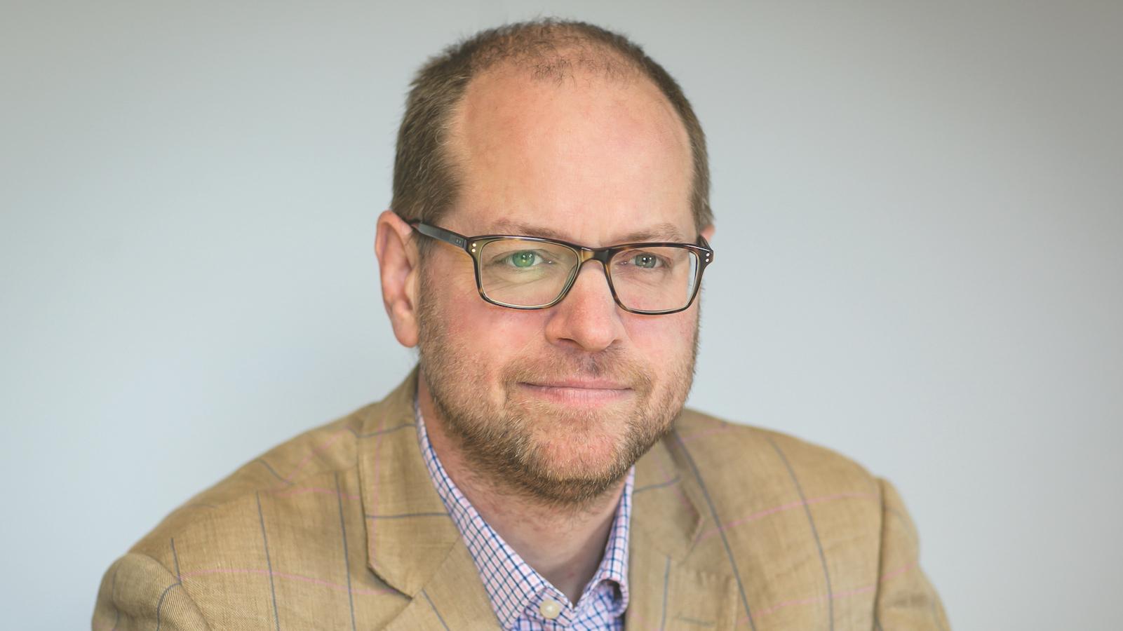 Robert Spencer – director, sustainable development, Aecom