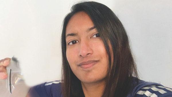 Danielle Dasgupta