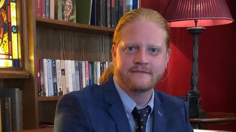 Luke Birkett, Dorking Hub