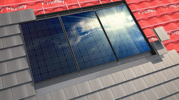 Marley Solar Tile